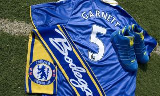 adidas Kevin Garnett x Chelsea FC x Bodega