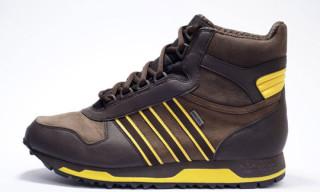 adidas Originals Fall/Winter 2009 Tokyo Hi Gore-Tex