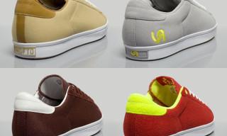 adidas Originals Rod Laver Series Drop 1   DQM, Undefeated, Limiteditions, VA