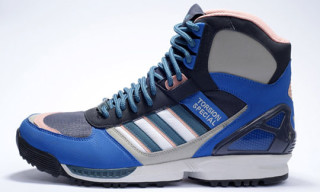 adidas Originals Fall/Winter 2009 OT Tech Torsion Special Mid