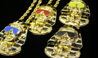 Ambush Summer 2009 Accessories | Pendant & Ring