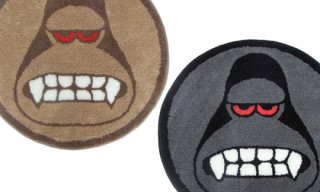 Amos Toy x G1950 King Ken Rug Mat