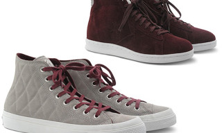 Converse X Patta X Le Le Chuck Taylor Hi And Pro Leather 76