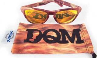 DQM x Oakley Frogskins | A Detailed Look