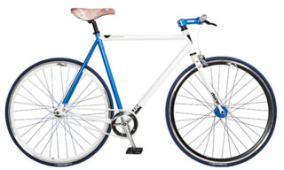 Griffin x Charge Fixed Gear Bike
