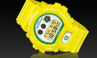 G-Shock x LRG DW-6900 2009