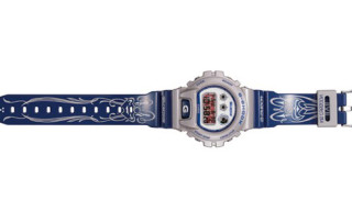 Casio G-Shock x Mr. Cartoon