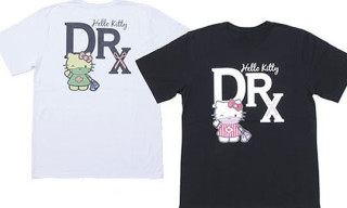 Dr. Romanelli x Medicom x Hello Kitty T-Shirts