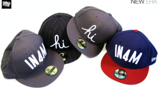 In4mation Fall 2009 Caps | New Era And 5-Panels
