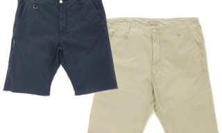 Levi's Fenom Chino Short Trousers