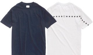 Levi's Fenom Star Print T-Shirt