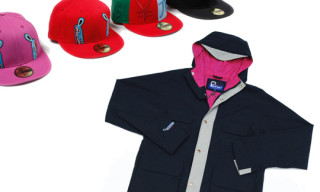 Limoland Fall/Winter 2009 Collection | New Era And Penfield Collaboration