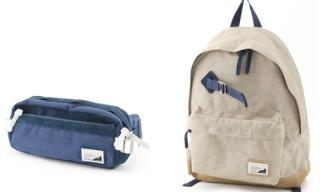 Masterpiece x Journal Standard Bag Collection