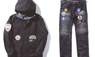 Neighborhood x Marmot Outerwear | Neighborhood x Disney Capsule Collection