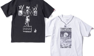 Neighborhood 15th Anniversary Collaborations | TryGod And Sk8thing