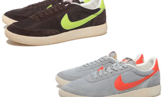 Nike Fall 2009 Killshot Vintage