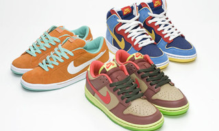 Nike SB August 2009 Quickstrikes