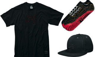 Nike SB August 2009 Apparel & Accessories