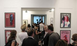 Parra Exhibition At Pool Gallery Berlin   Opening Recap