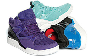Reebok x Commonwealth Pump Omni Lite Pack