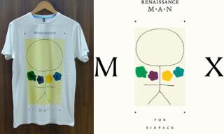 Sixpack x Renaissance Man x Kokoro et Moi