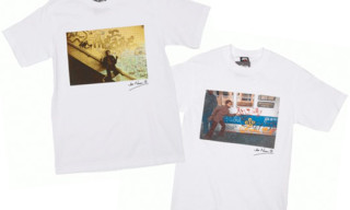 Stussy x Jon Naar T-Shirts