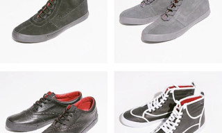 Surface 2 Air Fall/Winter 2009 Sneakers