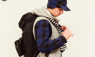UCS Fall/Winter 2009 Collection Lookbook