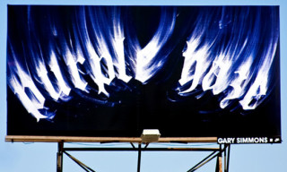Undefeated Billboard Project Version 23: Gary Simmons