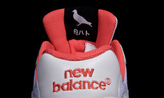 """Staple x New Balance M575J """"White Pigeon"""" 