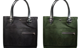 3Sixteen x Tanner Goods Tote Bags