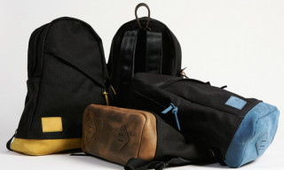 Altadena Works Backpacks & Rucksacks
