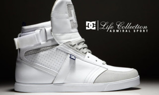 DC Life Spring 2010 Admiral Sport Preview