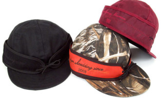 DQM Fall 2009 Headwear Collection