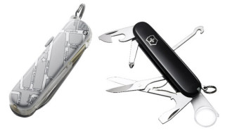 Dover Street Market x Victorinox Swiss Army Knives