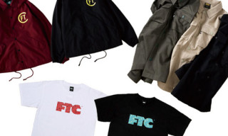 FTC Fall/Winter 2009 Collection | Latest Releases