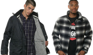 Freshjive Fall 2009 Outerwear