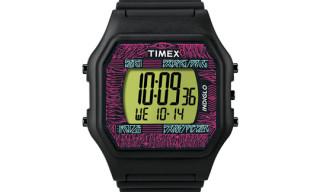JK5 x Barney's Co-Op x Timex Watch