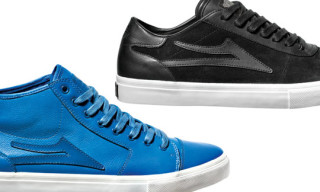 Lakai Holiday 2009 Leisure Lean Collection
