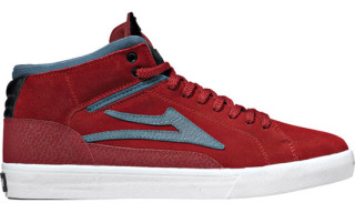 Fourstar x Lakai Guy Hi