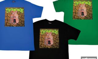 Lance Montoya x The Hundreds T-Shirt Collection
