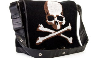 Mastermind Japan Skull Shoulder Bag