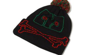 Masterpiece x Muro Knit Cap & Striped Raglan