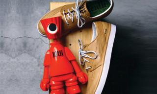 Michael Lau x Nike SB Stefan Janoski for Gardener 10th   A Closer Look