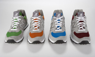 New Balance 574 Clips Collection