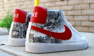 Nike Halloween 2009 Sneaker Releases