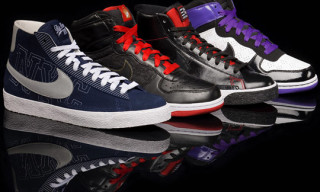 Nike Sportswear City Pack | Big Nike High, Nike Blazer
