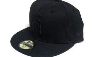 Rebel8 R8 Logo New Era Cap | Online Exclusive Colorway