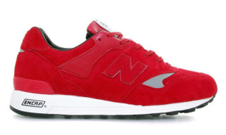 Sneakersnstuff x New Balance RGB Pack