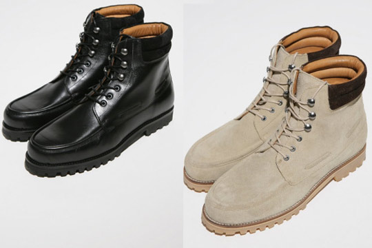 purchase cheap 82a9f 33d00 Surface 2 Air Fall Winter 2009 Hiking Boots Highsnobiety new